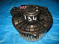 Вентилятор печки Subaru Legacy B14, 2010 г.в, 72223AJ010