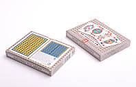 Карти гральні, 2х55 карт