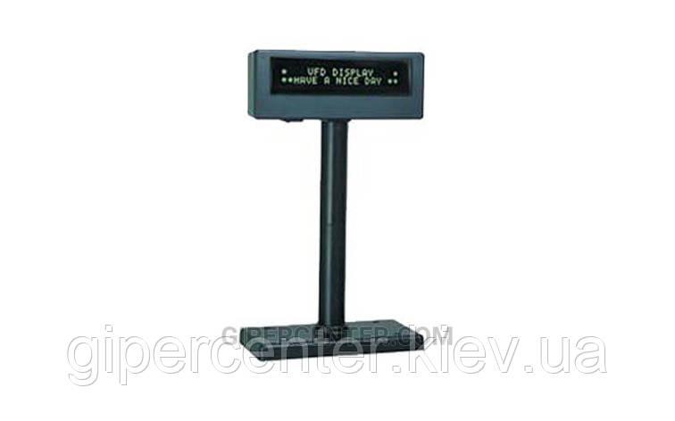 Индикатор клиента SPARK-PD-2001.2U (USB), черный, фото 2