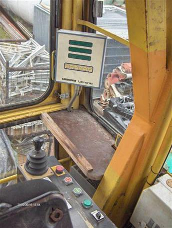 Башенный кран LIEBHERR 112 EC-H, фото 2
