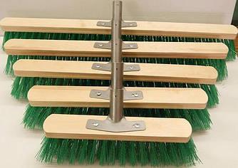 Щётки для подметания и уборки