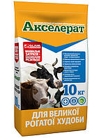 Акселерат добавка коровам 10 кг