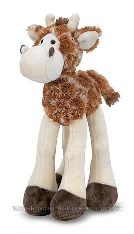 Мягкая игрушка Длинноногий Жираф Melissa&Doug, фото 2