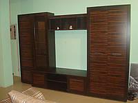 """Мебель для гостиной в современном стиле """"Конго"""""""
