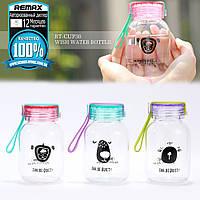 Стеклянная бутылка для воды Remax RT- CUP30