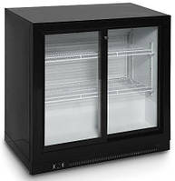 Барный холодильный шкаф GGM Gastro International BKSH92