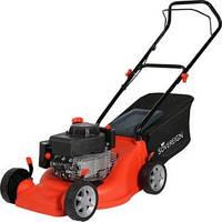 Газонокосилка бензиновая Sovereign Push Petrol Rotary Lawn Mower.