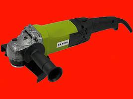 Болгарка на 180 мм с регулировкой оборотов ELTOS МШУ-180-2150Е