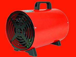 Электрическая тепловая пушка Forte PTC-3030Y