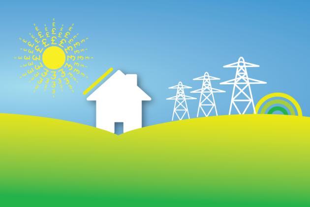 Оформить зеленый тариф в Украине от компании Eco Tech Ukraine
