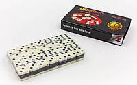 Домино 20*40 мм в картонной коробке