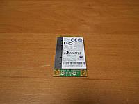 WiFi модуль для ноутбука Samsung R518 15,6