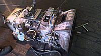 Коробка переключения передач (в разборе) МАЗ 5-ти ступенчатая КПП