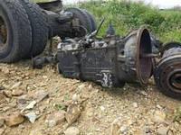 Коробка переключения передач КПП КРАЗ
