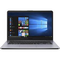 Ноутбук (E2/4/500/R5) ASUS X505BP (X505BP-BR011) .