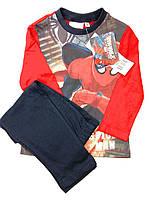 Пижама для мальчика Франция р.98,104,116,128