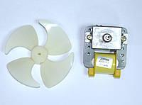 Двигун вентилятора для холодильника Samsung DA31-00147B (MTF725RF)