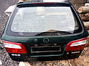 Крышка багажника со стеклом G14S-63-930 Mazda 626 GW 1997-2002, фото 2