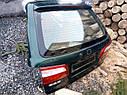 Крышка багажника со стеклом G14S-63-930 Mazda 626 GW 1997-2002, фото 3