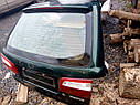 Крышка багажника со стеклом G14S-63-930 Mazda 626 GW 1997-2002, фото 4