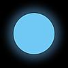 Люминофор Классик голубой GlowColors CLASSIC BLUE