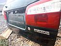 Крышка багажника GG3E-62-020 со стеклом G14S-63-930 Mazda 626 GW 1997-2002г.в. универсалзеленая, фото 6