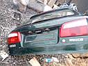 Крышка багажника со стеклом G14S-63-930 Mazda 626 GW 1997-2002, фото 8