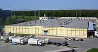 Логистические комплексы, Днепропетровск