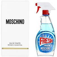 Женская туалетная вода Moschino Fresh Couture