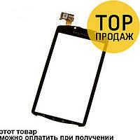 Сенсорный экран для мобильного телефона Sony MT25i/Xperia Neo, черный, ORIG
