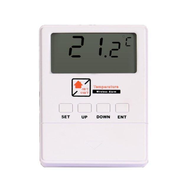 """Датчик тепла беспроводной """"Smart WD 200 A"""""""