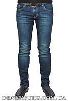 Джинсы мужские PHILIPP PLEIN 6130 тёмно-синие, фото 1