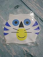 "Шапочка для плавания в форме ""Котик"""