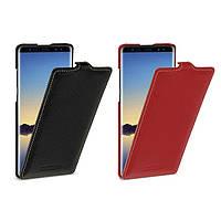 Кожаный чехол (флип) TETDED для Samsung Galaxy Note 8