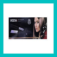 Утюжок для волос ROZIA HR-735