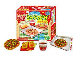 """Popin' Cookin' Diy Kit Pizza Японский набор """"Сделай сам"""" для приготовления пиццы"""