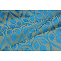 Слинг-шарф YAROSLINGS Yaro La Vita Yellow-Blue (4,6 м)