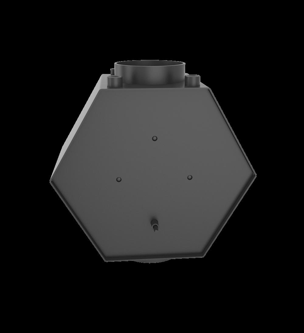 Водяной теплообменник 10 квт Кожухотрубный конденсатор Alfa Laval CXPM 144-XS 2P CE Сарапул