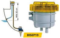 BISEP фильтр для трюмных вод