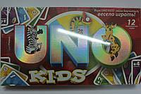 """Детская игра настольная """"Uno kids"""""""