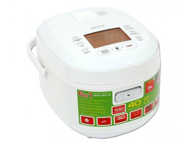 Мультиварка Rotex RMC 860-W ***