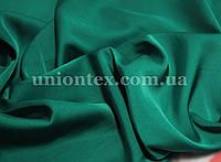 Ткань шелк-армани изумрудный