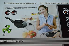Сковородка EDENBERG 24 х 4,8мм