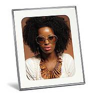 Рамка для фото с паспарту Chic 20 x 25 см