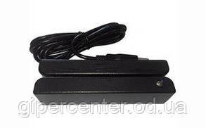 Считыватель магнитных карт MSR600 USB (MU600M0)