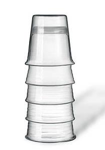 Графин со стаканом Мини-Градирня