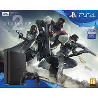 Sony PlayStation 4 500Gb Slim + Destiny 2