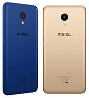 Задняя крышка корпус для Meizu M5 оригинал