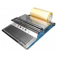 Горячий стол ВХ-450 для ручной упаковки в стретч-пленку