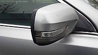 Накладка зеркала бокового Subaru Legacy, Outback B14, 2009-2014, 91054AJ000MD